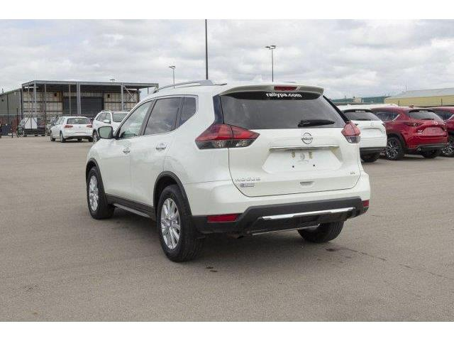 2017 Nissan Rogue  (Stk: 1924A) in Prince Albert - Image 7 of 11