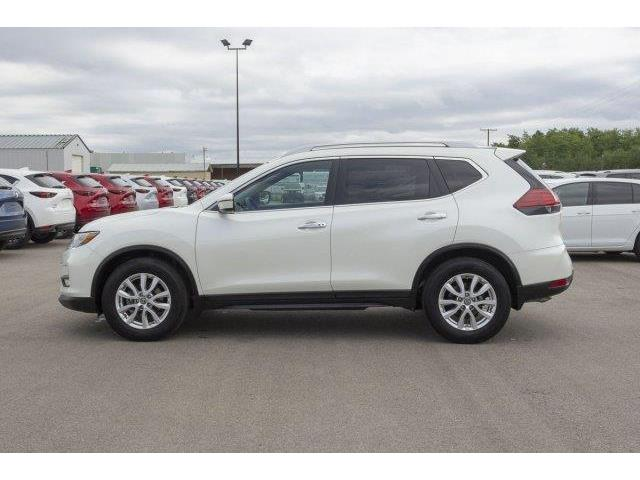 2017 Nissan Rogue  (Stk: 1924A) in Prince Albert - Image 8 of 11