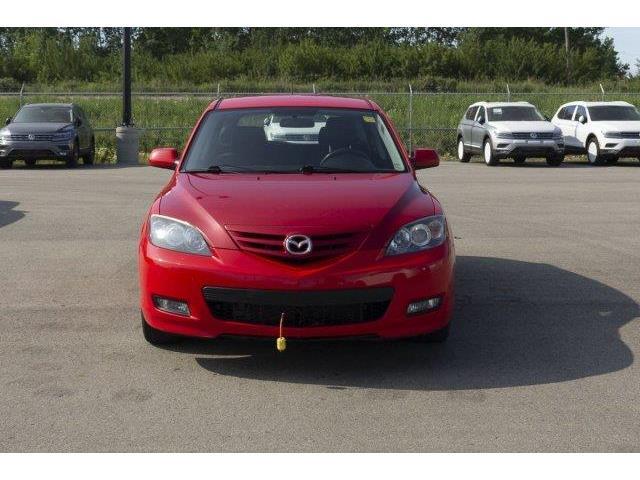2008 Mazda Mazda3 Sport GX (Stk: V820A) in Prince Albert - Image 2 of 11