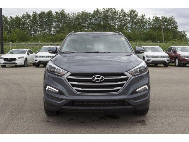 2018 Hyundai Tucson Luxury 2.0L (Stk: V925) in Prince Albert - Image 2 of 11