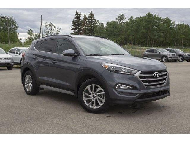 2018 Hyundai Tucson Luxury 2.0L (Stk: V925) in Prince Albert - Image 3 of 11