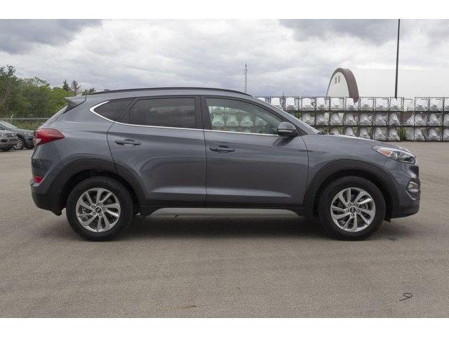 2018 Hyundai Tucson Luxury 2.0L (Stk: V925) in Prince Albert - Image 4 of 11