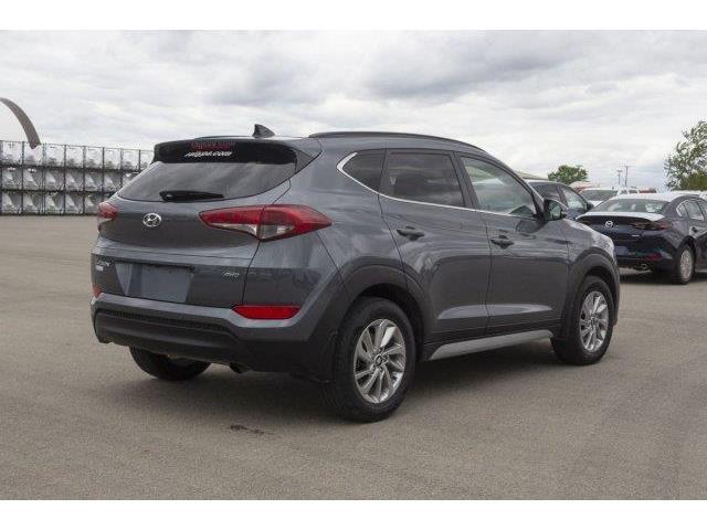 2018 Hyundai Tucson Luxury 2.0L (Stk: V925) in Prince Albert - Image 5 of 11