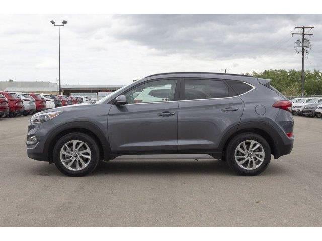 2018 Hyundai Tucson Luxury 2.0L (Stk: V925) in Prince Albert - Image 8 of 11