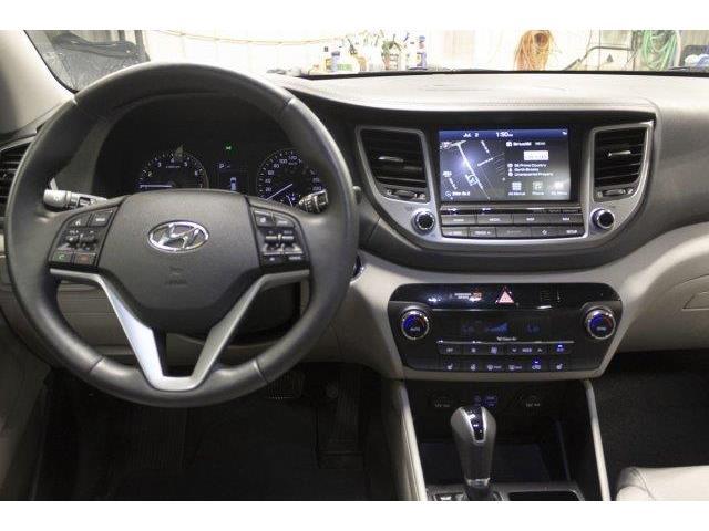 2018 Hyundai Tucson Luxury 2.0L (Stk: V925) in Prince Albert - Image 10 of 11