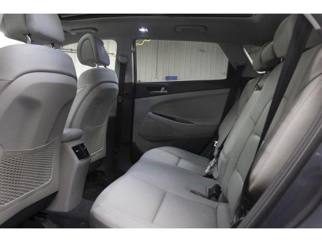 2018 Hyundai Tucson Luxury 2.0L (Stk: V925) in Prince Albert - Image 11 of 11