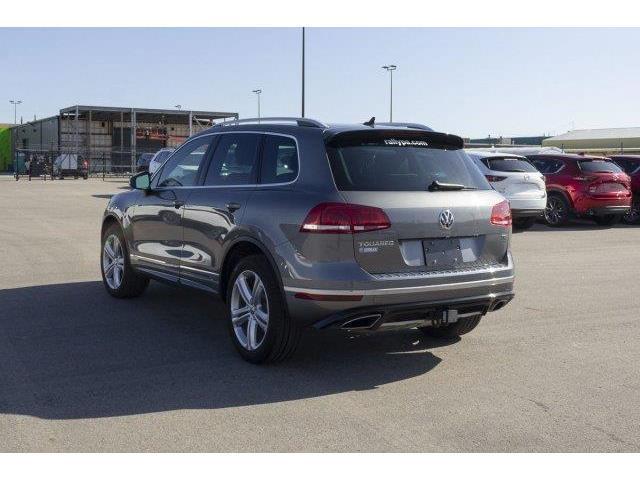 2016 Volkswagen Touareg  (Stk: V915) in Prince Albert - Image 3 of 11