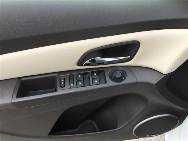 2015 Chevrolet Cruze LTZ (Stk: 155805) in Grimsby - Image 8 of 15