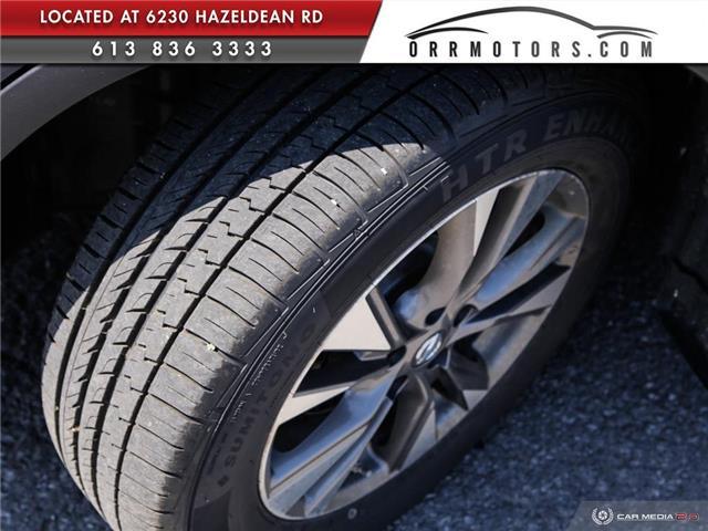 2017 Nissan Murano SV (Stk: 5657R) in Stittsville - Image 7 of 27