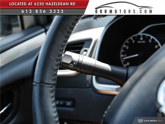 2017 Nissan Murano SV (Stk: 5657R) in Stittsville - Image 15 of 27