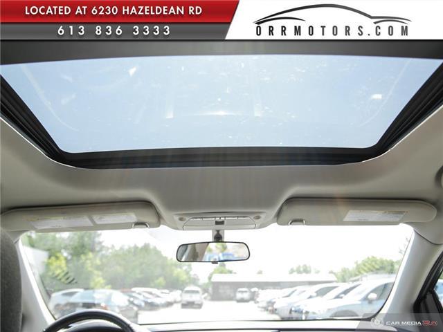 2017 Nissan Murano SV (Stk: 5657R) in Stittsville - Image 24 of 27
