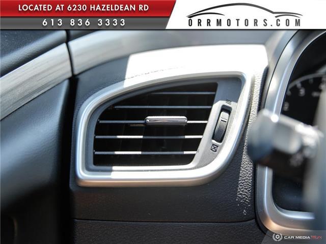 2017 Nissan Murano SV (Stk: 5657R) in Stittsville - Image 27 of 27