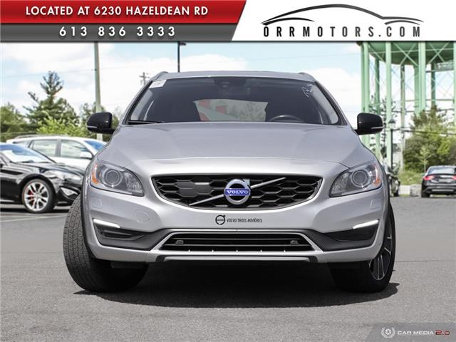 2015 Volvo V60 T5 Premier Plus (Stk: 5836) in Stittsville - Image 2 of 27