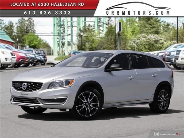2015 Volvo V60 T5 Premier Plus (Stk: 5836) in Stittsville - Image 1 of 27