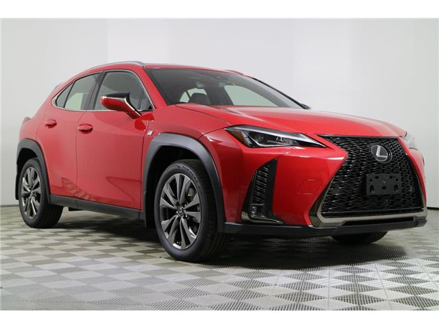 2019 Lexus UX 200 Base (Stk: 297609) in Markham - Image 1 of 30