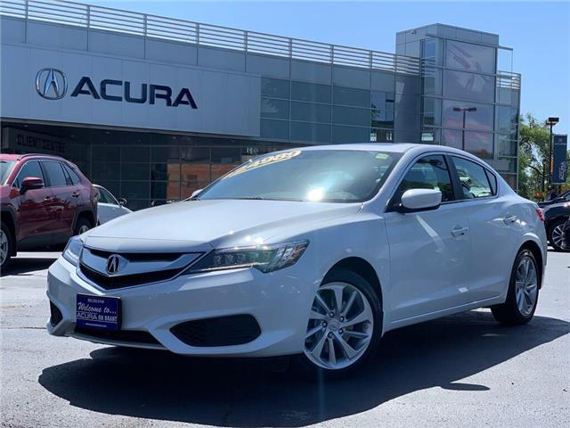2017 Acura ILX  (Stk: 4060) in Burlington - Image 1 of 30