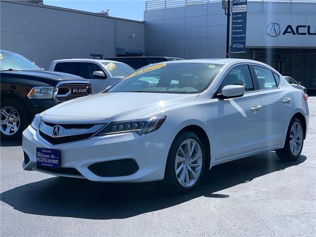 2017 Acura ILX  (Stk: 4060) in Burlington - Image 2 of 30