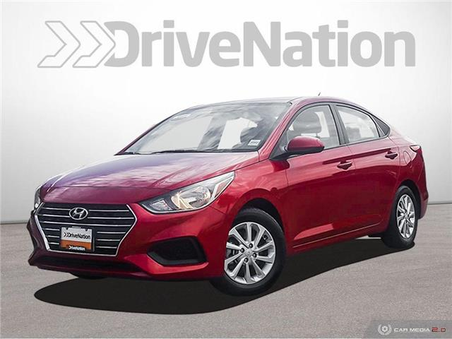 2018 Hyundai Accent GL (Stk: G0223) in Abbotsford - Image 1 of 25