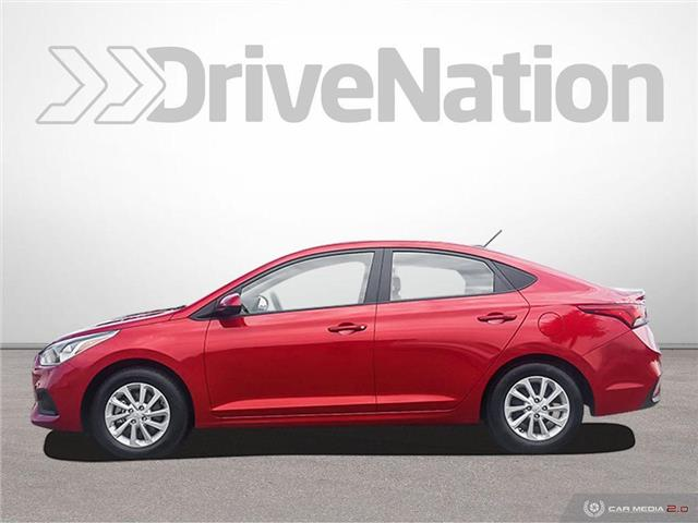 2018 Hyundai Accent GL (Stk: G0223) in Abbotsford - Image 3 of 25