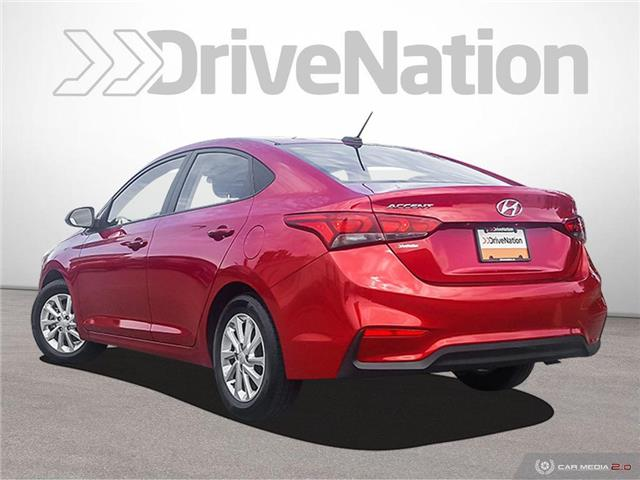 2018 Hyundai Accent GL (Stk: G0223) in Abbotsford - Image 4 of 25