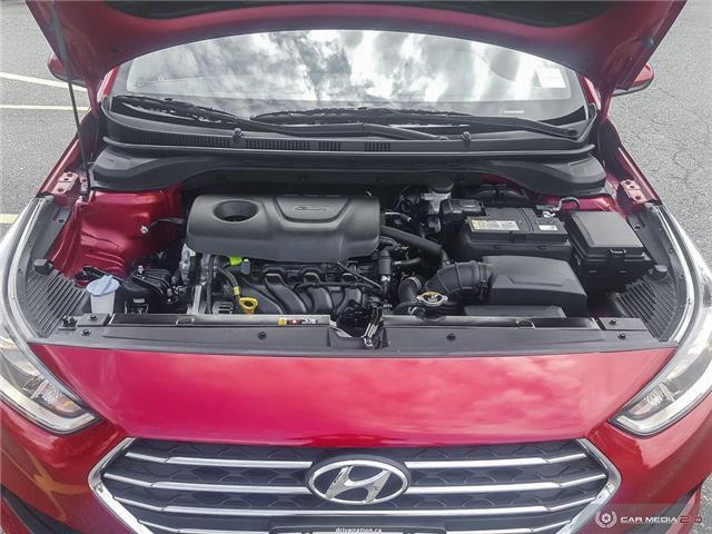 2018 Hyundai Accent GL (Stk: G0223) in Abbotsford - Image 10 of 25