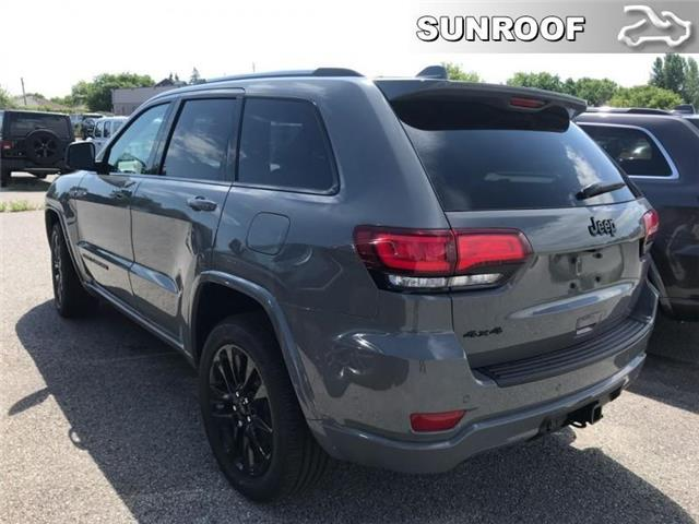 2019 Jeep Grand Cherokee Laredo (Stk: H19127) in Newmarket - Image 2 of 10