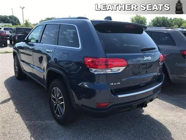 2019 Jeep Grand Cherokee Limited (Stk: H19113) in Newmarket - Image 2 of 10