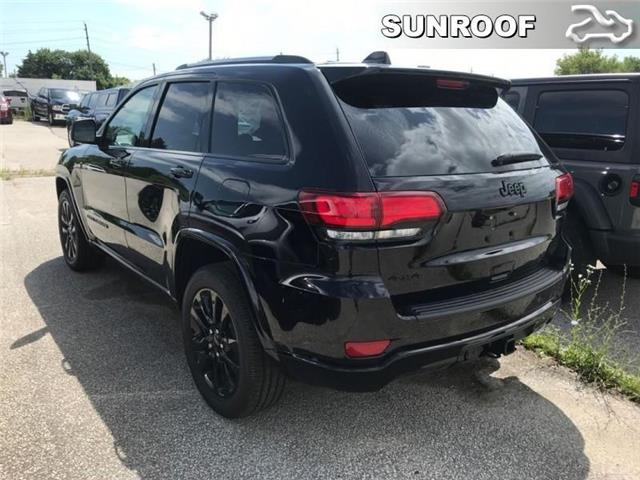 2019 Jeep Grand Cherokee Laredo (Stk: H19117) in Newmarket - Image 2 of 10