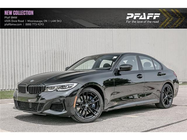 2020 BMW M340 i xDrive (Stk: 22449) in Mississauga - Image 1 of 22