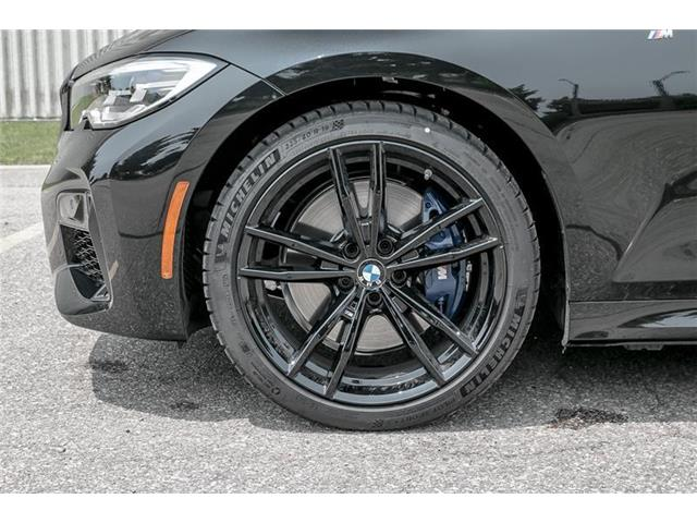 2020 BMW M340 i xDrive (Stk: 22449) in Mississauga - Image 3 of 22