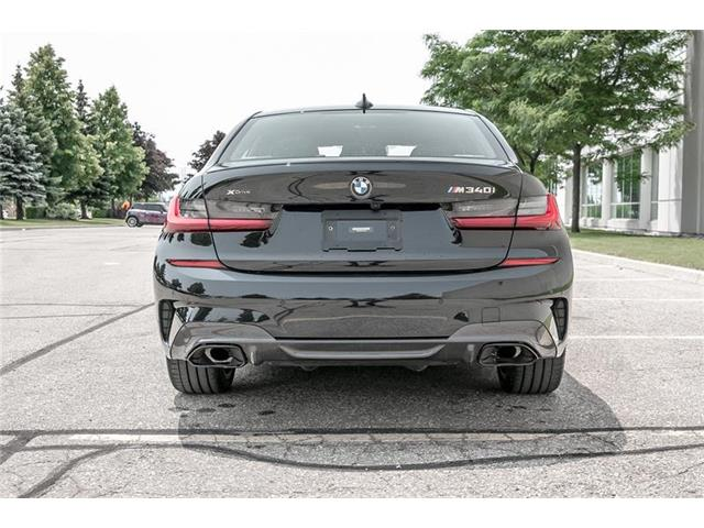 2020 BMW M340 i xDrive (Stk: 22449) in Mississauga - Image 4 of 22