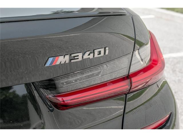2020 BMW M340 i xDrive (Stk: 22449) in Mississauga - Image 5 of 22