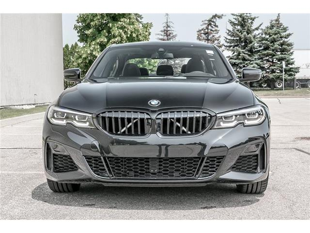 2020 BMW M340 i xDrive (Stk: 22449) in Mississauga - Image 7 of 22