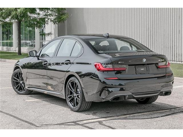 2020 BMW M340 i xDrive (Stk: 22449) in Mississauga - Image 8 of 22