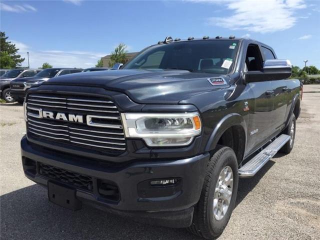 2019 RAM 2500 Laramie (Stk: T19053) in Newmarket - Image 1 of 22