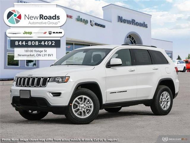 2019 Jeep Grand Cherokee Laredo (Stk: H19169) in Newmarket - Image 1 of 23
