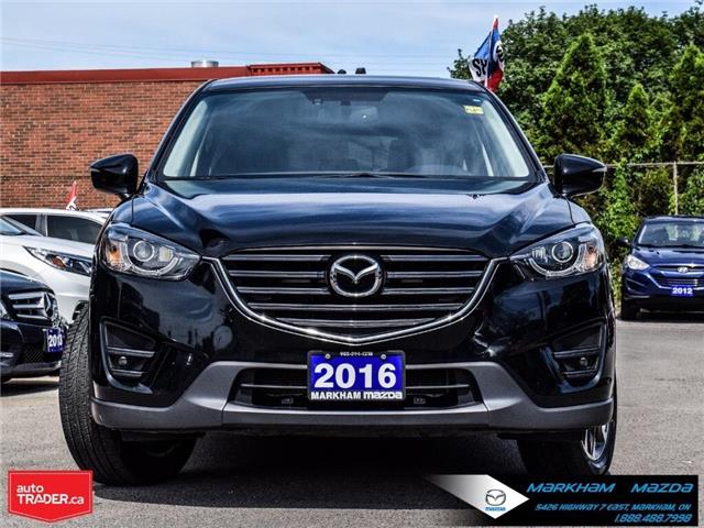 2016 Mazda CX-5 GT (Stk: N190620A) in Markham - Image 2 of 28