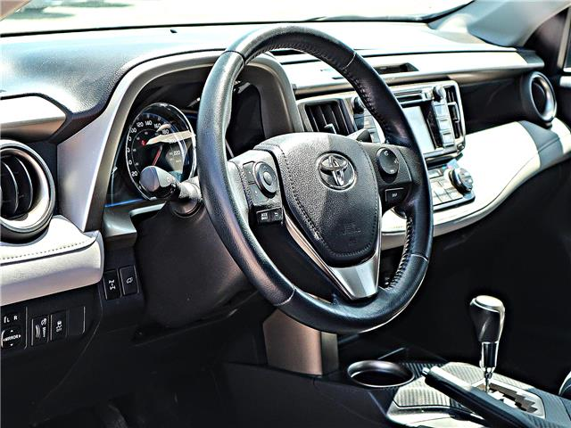 2014 Toyota RAV4 Limited (Stk: KN724277A) in Bowmanville - Image 16 of 30