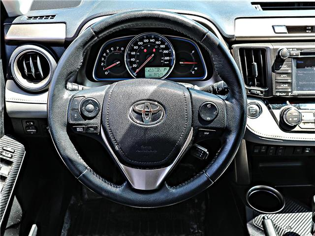 2014 Toyota RAV4 Limited (Stk: KN724277A) in Bowmanville - Image 21 of 30
