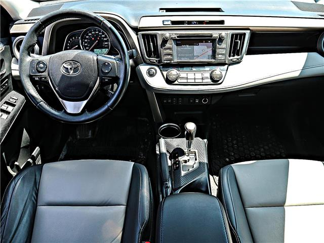 2014 Toyota RAV4 Limited (Stk: KN724277A) in Bowmanville - Image 24 of 30