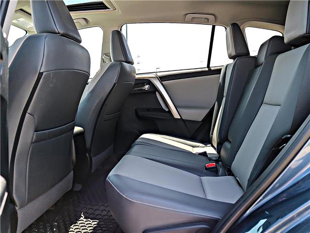 2014 Toyota RAV4 Limited (Stk: KN724277A) in Bowmanville - Image 27 of 30