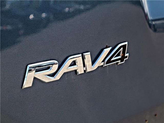 2014 Toyota RAV4 Limited (Stk: KN724277A) in Bowmanville - Image 30 of 30