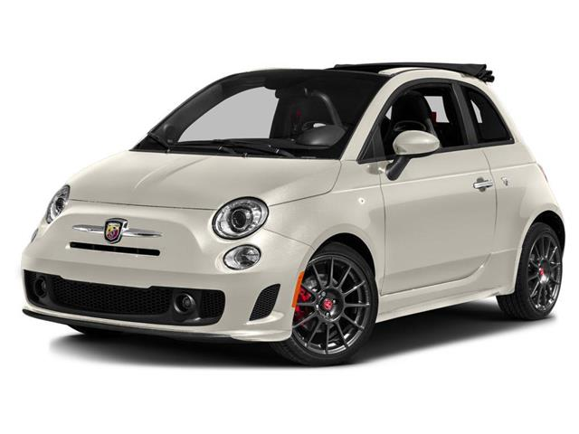 2014 Fiat 500C Abarth (Stk: 28223A) in Scarborough - Image 1 of 10