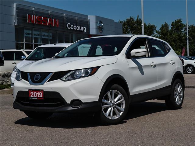2019 Nissan Qashqai S (Stk: CKW313583) in Cobourg - Image 1 of 30