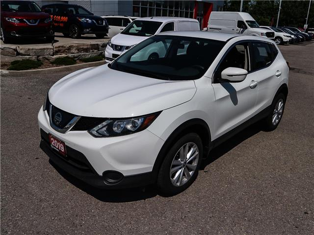 2019 Nissan Qashqai S (Stk: CKW313583) in Cobourg - Image 5 of 30