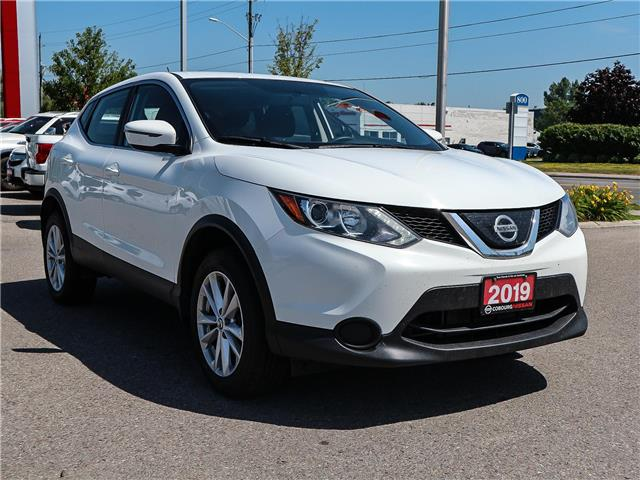 2019 Nissan Qashqai S (Stk: CKW313583) in Cobourg - Image 6 of 30