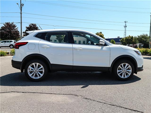 2019 Nissan Qashqai S (Stk: CKW313583) in Cobourg - Image 7 of 30