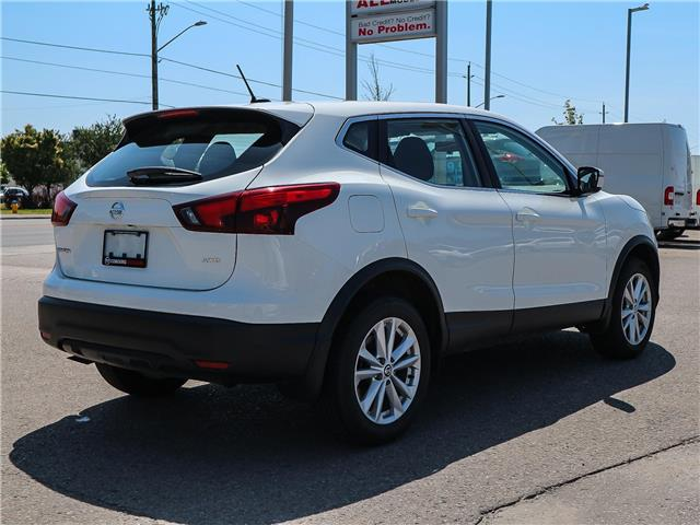 2019 Nissan Qashqai S (Stk: CKW313583) in Cobourg - Image 8 of 30