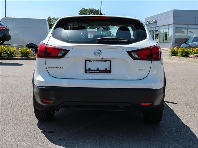 2019 Nissan Qashqai S (Stk: CKW313583) in Cobourg - Image 9 of 30
