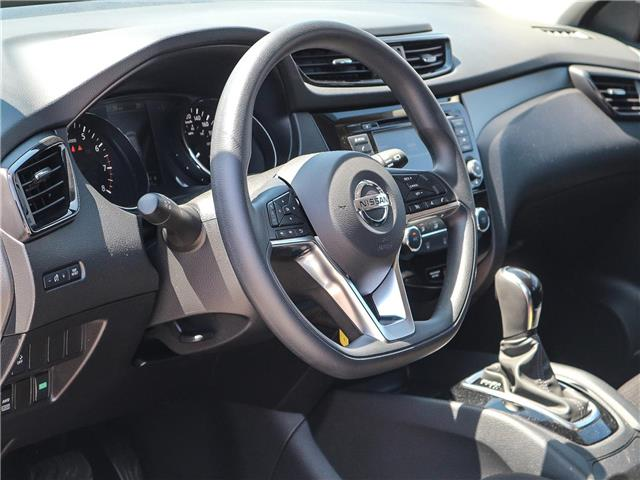 2019 Nissan Qashqai S (Stk: CKW313583) in Cobourg - Image 16 of 30